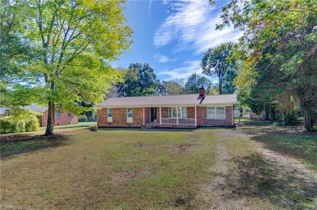 4208 Northside Drive, Greensboro, NC 27405 (MLS #1045895) :: Lewis & Clark, Realtors®