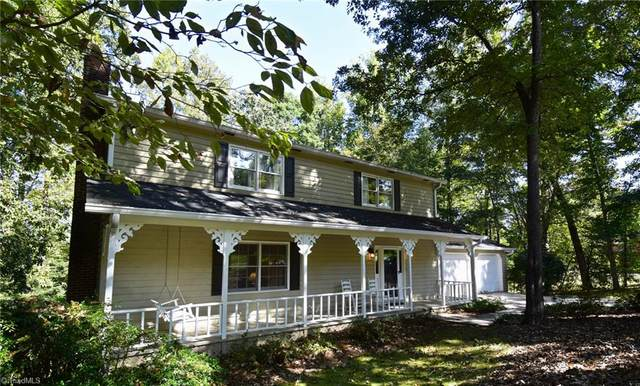 322 Mayview Avenue, Wilkesboro, NC 28697 (MLS #1045898) :: Berkshire Hathaway HomeServices Carolinas Realty