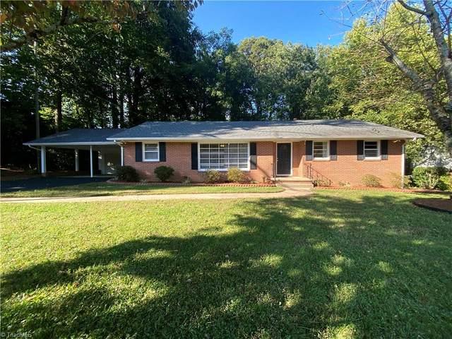 1014 Woodland Boulevard, Wilkesboro, NC 28697 (MLS #1045934) :: Berkshire Hathaway HomeServices Carolinas Realty