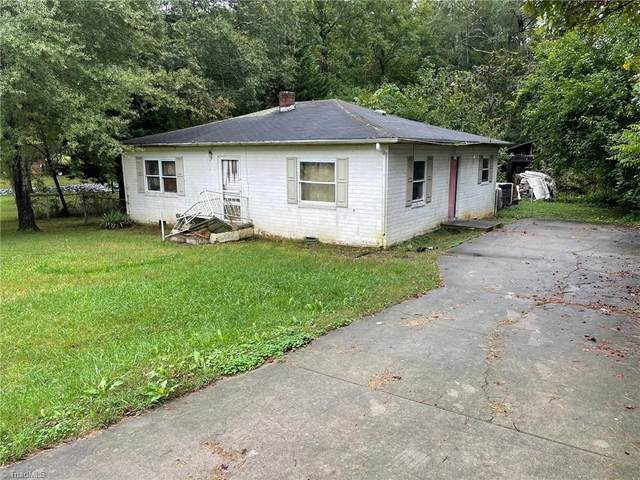 214 Wedgewood Street, Archdale, NC 27263 (MLS #1045949) :: Berkshire Hathaway HomeServices Carolinas Realty