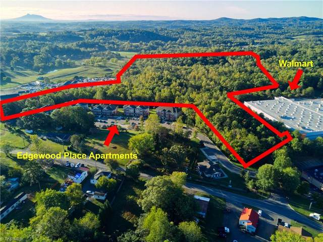 Option 3 of 3 Edgewood Drive, Mount Airy, NC 27030 (MLS #1045981) :: Witherspoon Realty