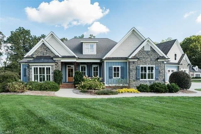 3606 Breckenridge Court, Graham, NC 27253 (MLS #1045998) :: Berkshire Hathaway HomeServices Carolinas Realty