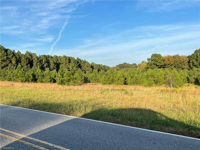 2213 Jerusalem Road, Lexington, NC 27292 (MLS #1046008) :: Witherspoon Realty