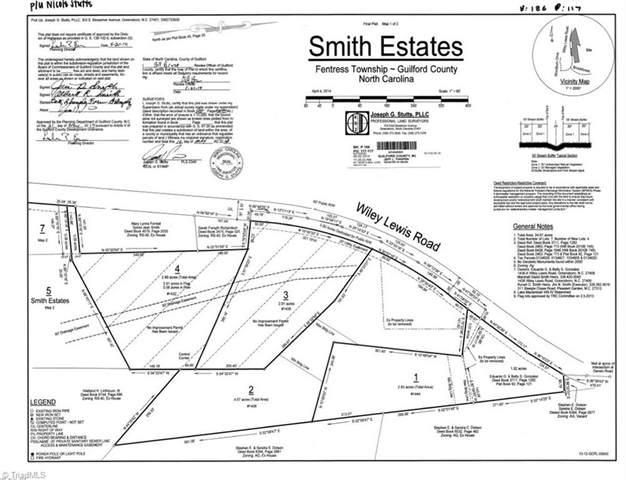 1432 Wiley Lewis Road, Greensboro, NC 27406 (#1046032) :: Rachel Kendall Team