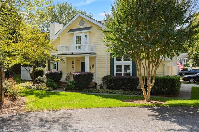 4283 Old Battleground Road, Greensboro, NC 27410 (MLS #1046097) :: Berkshire Hathaway HomeServices Carolinas Realty