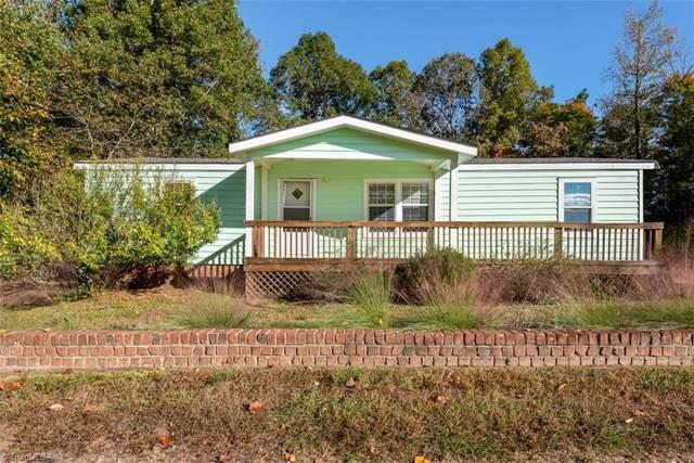 1126 Radhas Way, Sandy Ridge, NC 27046 (MLS #1046118) :: Berkshire Hathaway HomeServices Carolinas Realty
