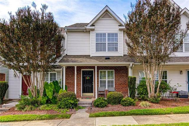 3030 Kensington Place, Winston Salem, NC 27103 (MLS #1046130) :: Witherspoon Realty