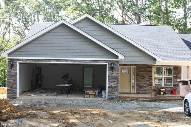 262 Wall Avenue, Thomasville, NC 27295 (MLS #1046140) :: Witherspoon Realty