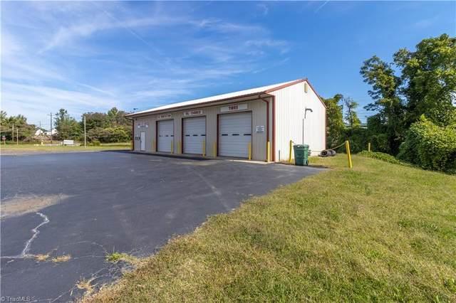 701 Dalton Street, Reidsville, NC 27025 (MLS #1046174) :: Lewis & Clark, Realtors®