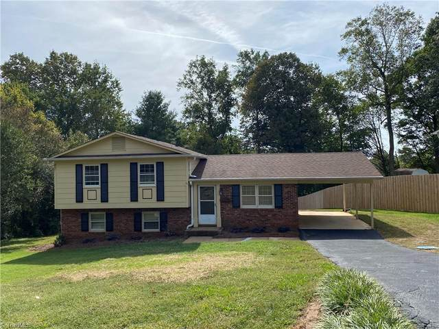 210 Misty Court, King, NC 27021 (MLS #1046188) :: EXIT Realty Preferred