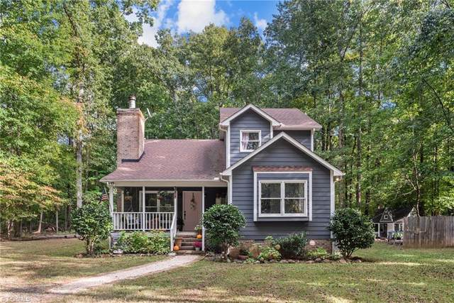 8300 Teralda Place, Browns Summit, NC 27214 (MLS #1046204) :: Berkshire Hathaway HomeServices Carolinas Realty