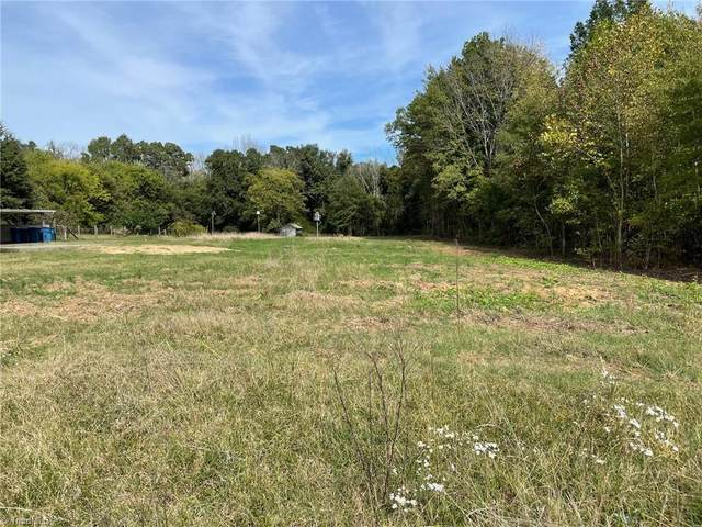 5602 Nc Highway 61, Gibsonville, NC 27249 (MLS #1046205) :: Witherspoon Realty