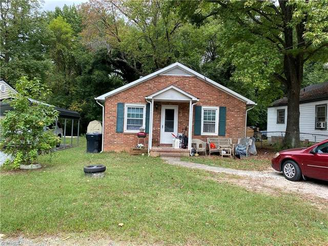367 Faucette Avenue, Burlington, NC 27215 (#1046234) :: Premier Realty NC