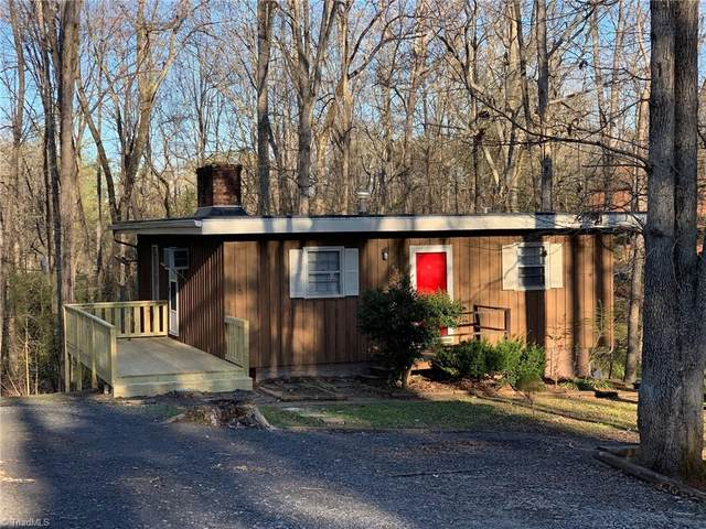 817 Carter Street, Eden, NC 27288 (MLS #1046267) :: Witherspoon Realty