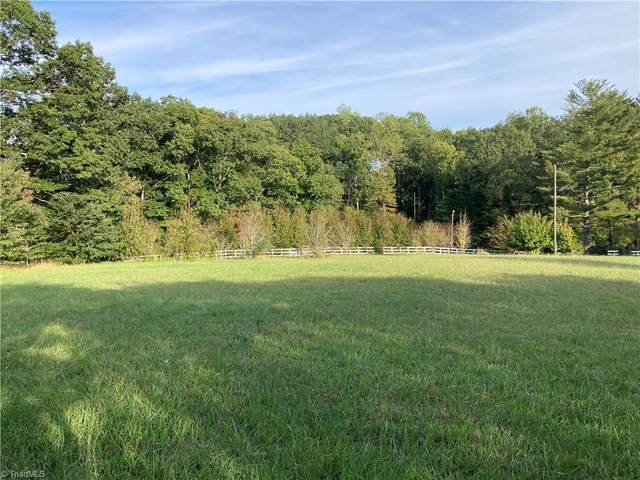 Parcel 3 Valley Road, Thomasville, NC 27360 (MLS #1046271) :: Witherspoon Realty