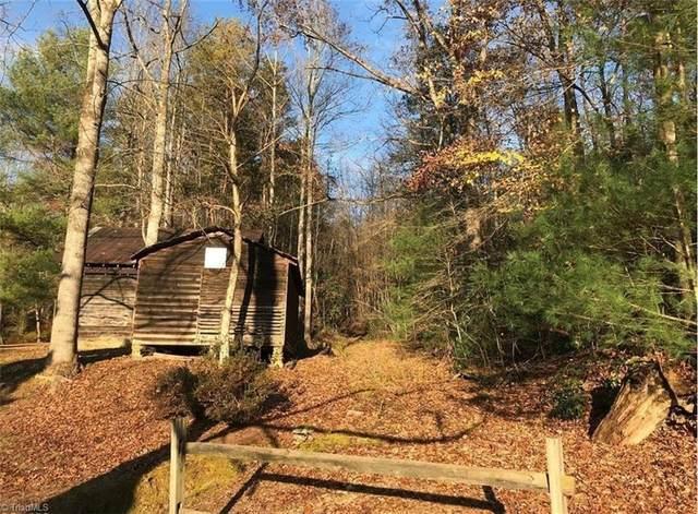 0 Mount Zion Road, Ferguson, NC 28624 (MLS #1046303) :: Berkshire Hathaway HomeServices Carolinas Realty
