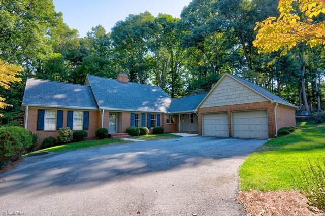 1431 Arrowood Court, Winston Salem, NC 27104 (MLS #1046353) :: Berkshire Hathaway HomeServices Carolinas Realty