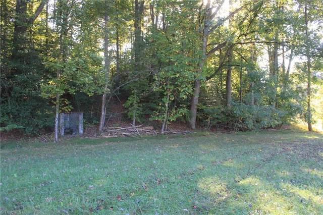 TBD-Lot 4 Country Club Road, Wilkesboro, NC 28696 (#1046369) :: Premier Realty NC