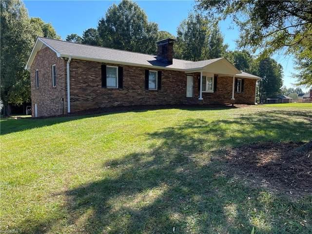 3055 Sides Road, Winston Salem, NC 27127 (MLS #1046392) :: Berkshire Hathaway HomeServices Carolinas Realty