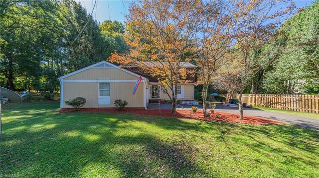 102 Hilary Court, Lewisville, NC 27023 (MLS #1046399) :: Berkshire Hathaway HomeServices Carolinas Realty