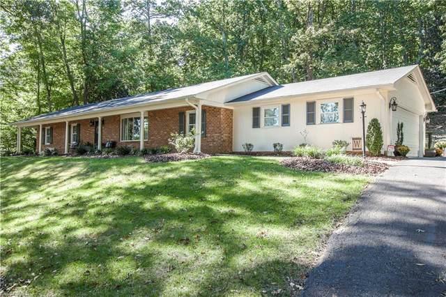 1011 Westmont Drive, Asheboro, NC 27205 (#1046407) :: Mossy Oak Properties Land and Luxury