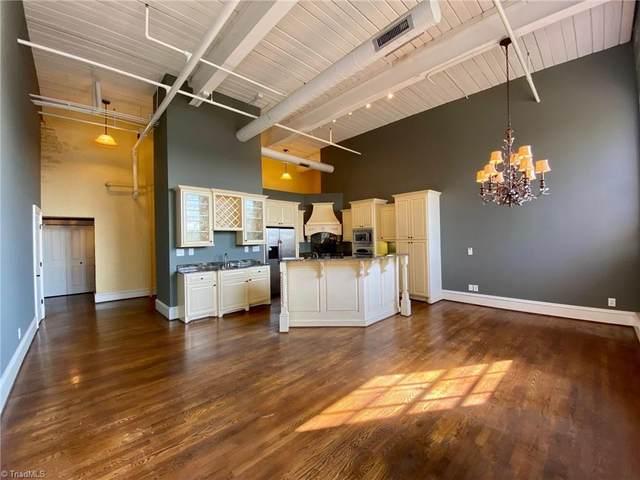 407 F Street #112, North Wilkesboro, NC 28659 (MLS #1046428) :: Berkshire Hathaway HomeServices Carolinas Realty