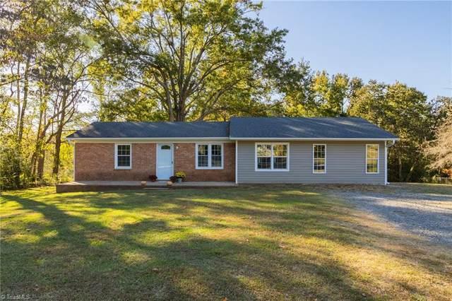 4084 Level Plains Road, Sophia, NC 27350 (MLS #1046429) :: EXIT Realty Preferred