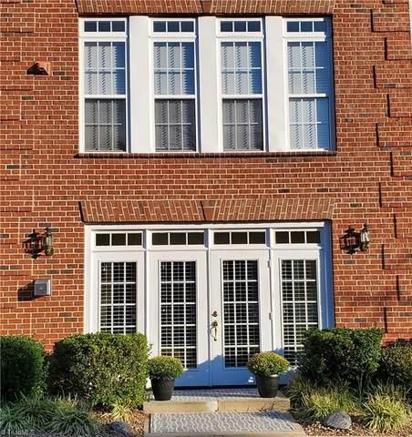524 College Road, Greensboro, NC 27410 (MLS #1046447) :: Berkshire Hathaway HomeServices Carolinas Realty