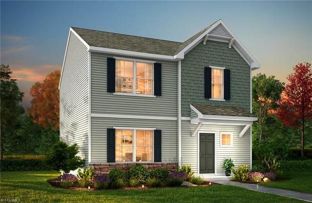 1292 Gold Circle #125, Mebane, NC 27302 (MLS #1046449) :: Berkshire Hathaway HomeServices Carolinas Realty