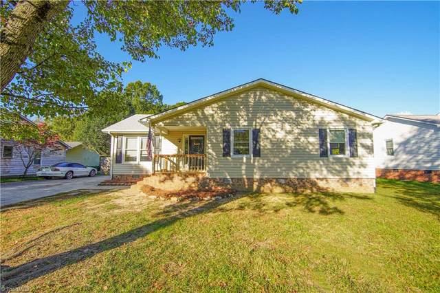 213 Rivermeade Drive, Archdale, NC 27263 (MLS #1046452) :: Lewis & Clark, Realtors®