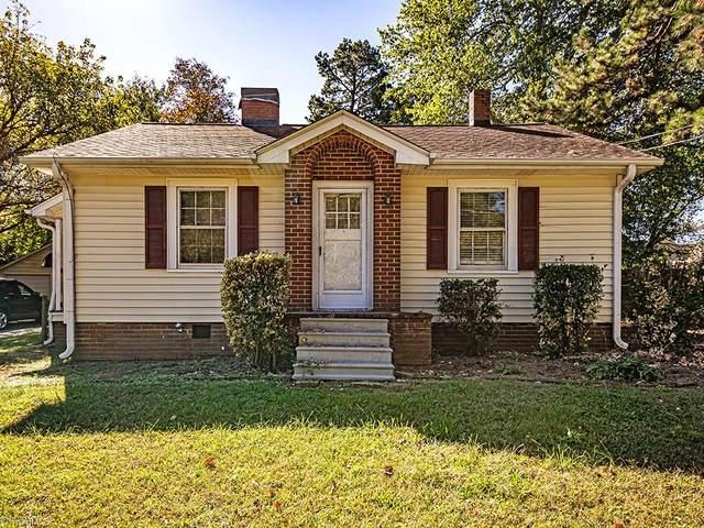 413 Vandalia Road, Greensboro, NC 27406 (#1046460) :: Premier Realty NC
