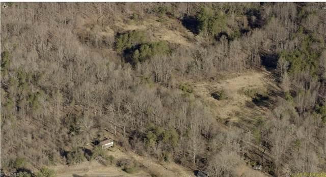 1077 Hillcroft Road, Browns Summit, NC 27214 (#1046480) :: Rachel Kendall Team
