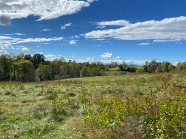 TBD Wiles Ridge Road, Hays, NC 28635 (#1046481) :: Premier Realty NC
