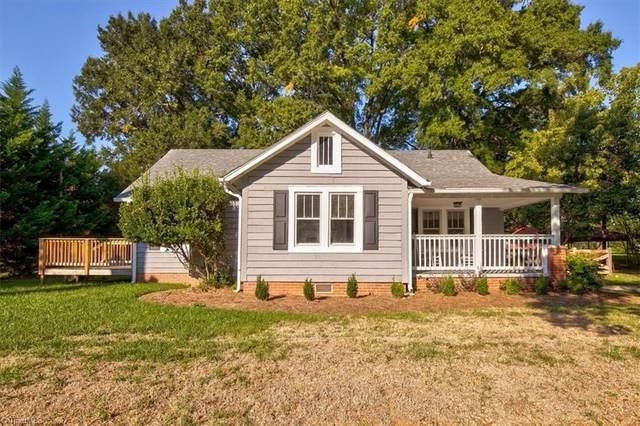 918 Nc Highway 150 W, Greensboro, NC 27455 (MLS #1046519) :: Berkshire Hathaway HomeServices Carolinas Realty
