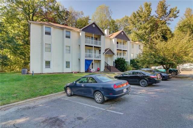 2330 W Vandalia Road, Greensboro, NC 27407 (MLS #1046531) :: Ward & Ward Properties, LLC