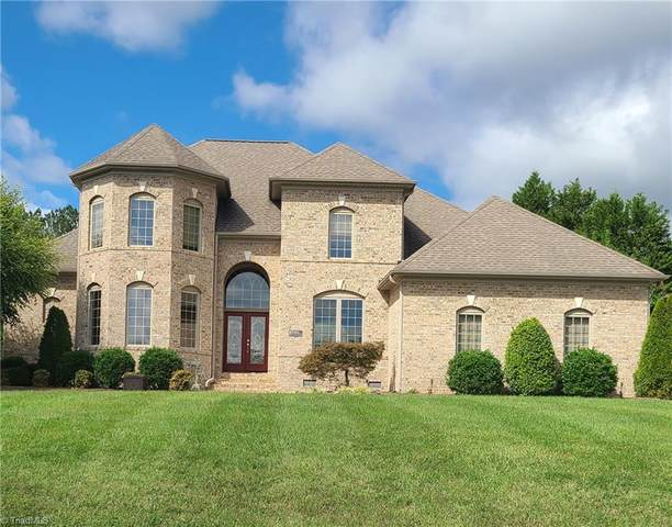 1993 River Chase Drive, Eden, NC 27288 (MLS #1046550) :: Hillcrest Realty Group