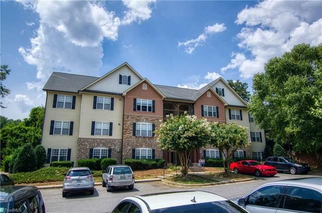 4762 Tatton Park Circle, Winston Salem, NC 27103 (MLS #1046577) :: Hillcrest Realty Group
