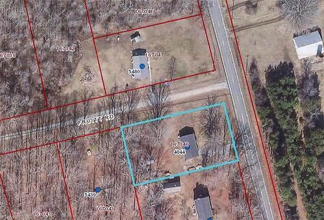 4044 N Nc Highway 119, Mebane, NC 27302 (MLS #1046590) :: Berkshire Hathaway HomeServices Carolinas Realty