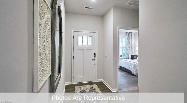 4468 Sapphire Court, Clemmons, NC 27012 (MLS #1046628) :: Ward & Ward Properties, LLC
