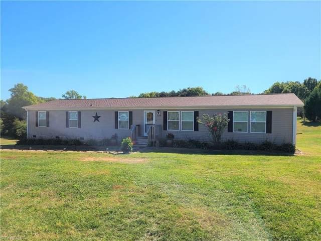 2138 Flat Shoals Road, Germanton, NC 27019 (MLS #1046646) :: Lewis & Clark, Realtors®