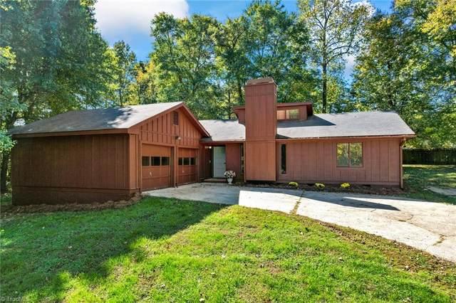 119 Matts Place, Advance, NC 27006 (MLS #1046672) :: Lewis & Clark, Realtors®