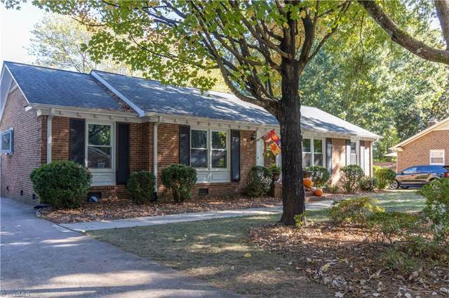 10 Covent Garden Court, Greensboro, NC 27455 (#1046716) :: Mossy Oak Properties Land and Luxury