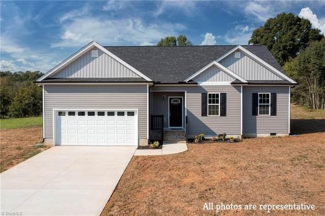 202 Seward Avenue, High Point, NC 27265 (MLS #1046729) :: Ward & Ward Properties, LLC