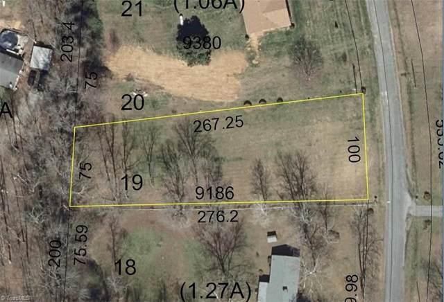 0 Hillside Park Drive, Thomasville, NC 27360 (MLS #1046739) :: Ward & Ward Properties, LLC