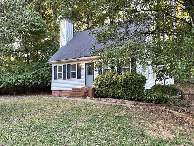 8401 Deep Valley Road, Summerfield, NC 27358 (MLS #1046749) :: Ward & Ward Properties, LLC