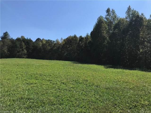 66ac Island Ford Road, Statesville, NC 28625 (MLS #1046769) :: Ward & Ward Properties, LLC