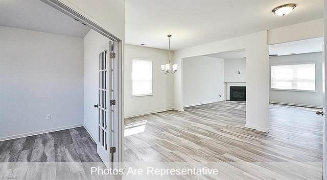 409 Tobacco Road, Lexington, NC 27295 (MLS #1046779) :: Berkshire Hathaway HomeServices Carolinas Realty