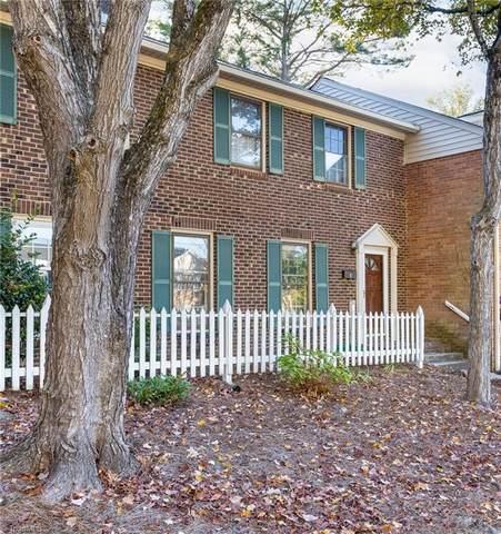 3925 Valley Court E, Winston Salem, NC 27106 (MLS #1046781) :: Berkshire Hathaway HomeServices Carolinas Realty