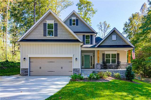 6978 Millbridge Road, Clemmons, NC 27012 (#1046812) :: Premier Realty NC