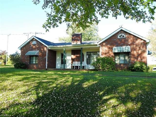 6676 Austin Traphill Road, Elkin, NC 28621 (#1046831) :: Premier Realty NC